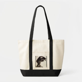 Greater Horse, 1914 (bronze) (see also 168727) Tote Bag