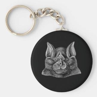 Greater Horseshoe Bat Key Chain