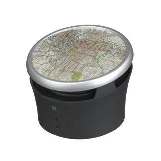 Greater Kansas City Bluetooth Speaker