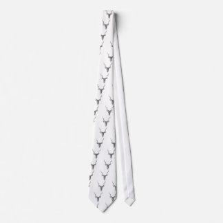 Greater Kudu Tie