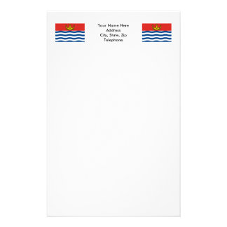 Greater London Flag Stationery