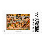 Greater Minstrels - Bunch of Clowns at the Beach Stamps
