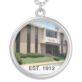 Greater Mount Carmel Necklace