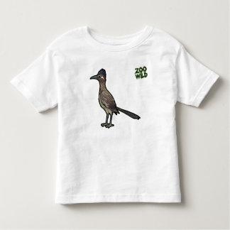 Greater Road Runner Toddler T-shirt