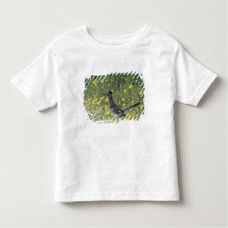Greater Roadrunner, Geococcyx californianus, Toddler T-shirt