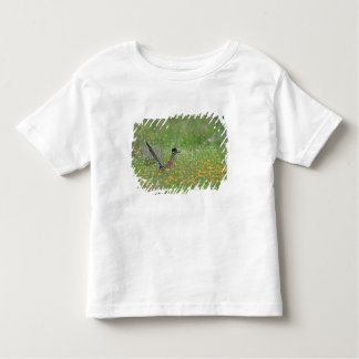 Greater Roadrunner, Geococcyx Toddler T-shirt