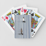 Greater Scaup Bicycle Poker Cards