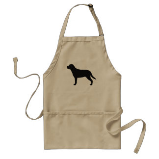 Greater Swiss Mountain Dog Adult Apron