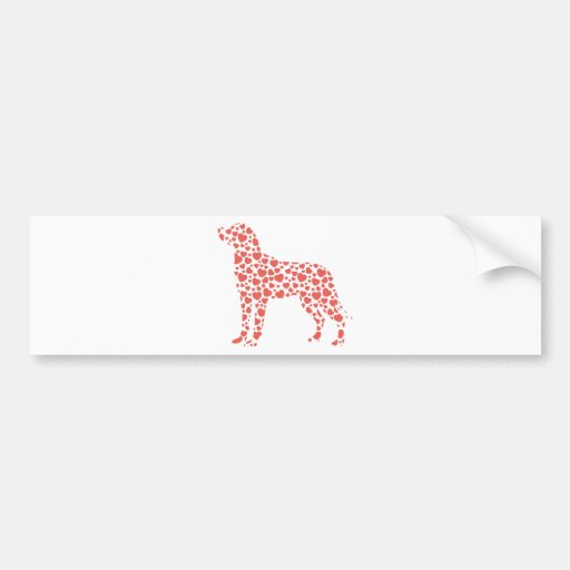 Greater Swiss Mountain Dog Bumper Stickers