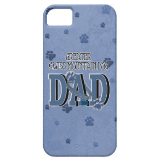 Greater Swiss Mountain Dog DAD iPhone SE/5/5s Case