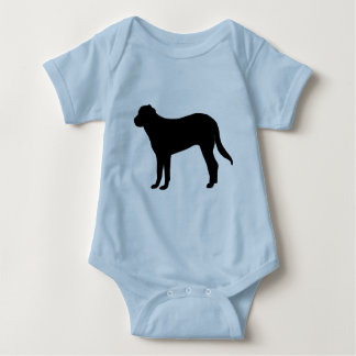 Greater Swiss Mountain Dog Gear Baby Bodysuit