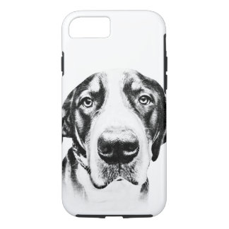 Greater Swiss Mountain Dog iPhone 8/7 Case