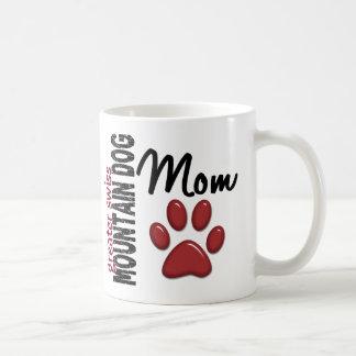 Greater Swiss Mountain Dog Mom 2 Coffee Mug