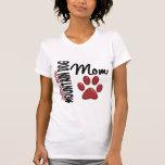 Greater Swiss Mountain Dog Mom 2 Tee Shirt