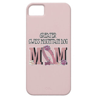 Greater Swiss Mountain Dog MOM iPhone SE/5/5s Case