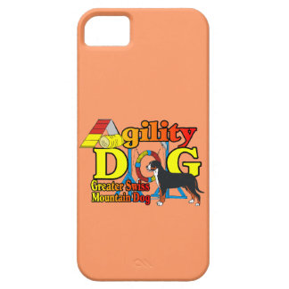 Greater Swiss Mtn Dog Agility iPhone SE/5/5s Case