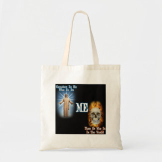 Greater Tote Bag