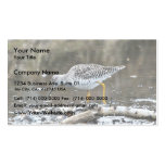 Greater Yellowlegs Business Cards