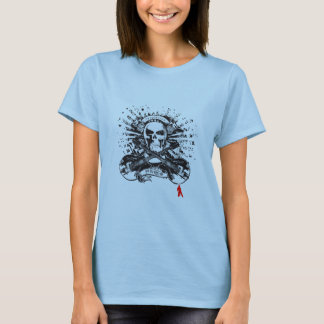 Greatest Band in the Universe - Ladies Baby Doll T T-Shirt