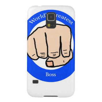Greatest boss cases for galaxy s5