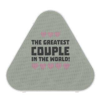 Greatest Couple Love Zg5qi Bluetooth Speaker