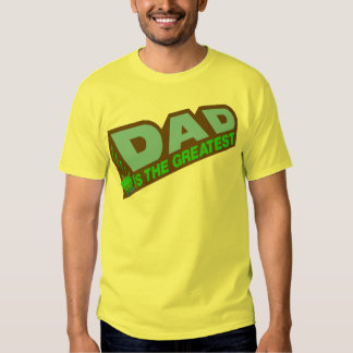 Greatest Dad Gifts For Him T-Shirt