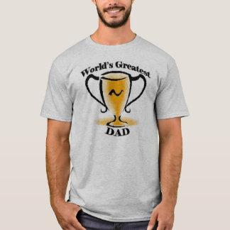 Greatest-Dad T-Shirt