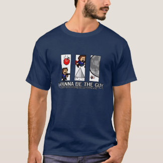 Greatest Enemies Deluxe T-Shirt