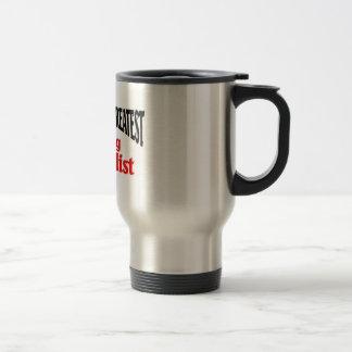 Greatest Farming Specialist Coffee Mugs