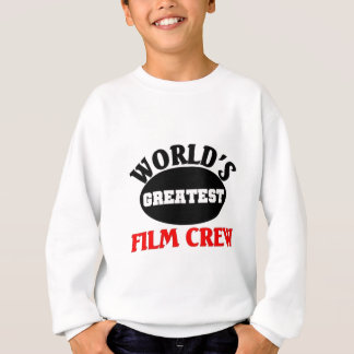 Greatest Film Crew Sweatshirt