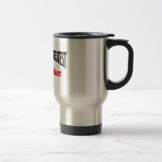 Greatest Fruit picker Coffee Mugs