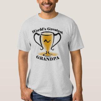 Greatest-Grandpa T-Shirt