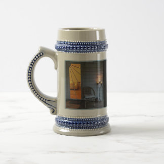 Greatest Grandpa This Side of Heaven Beer Stein