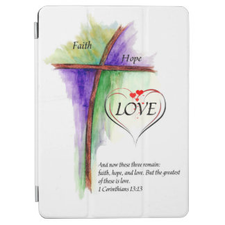 Greatest Love iPad Magnetic Covers iPad Air Cover