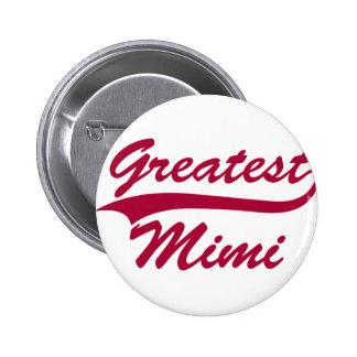 Greatest Mimi Button