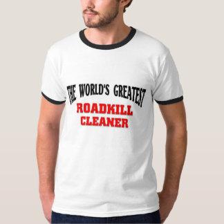 Greatest Roadkill Cleaner T-Shirt