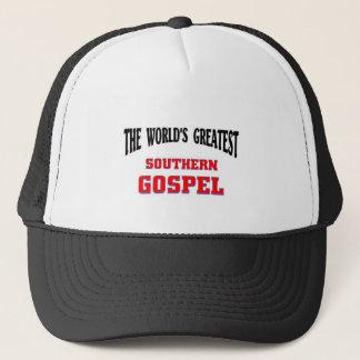 Greatest Southern Gospel Trucker Hat