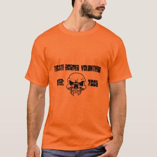 greatskull9, TECATE BORDER VOLUNTEERS, ESTB:   ... T-Shirt