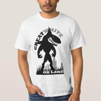 greatwhite T-Shirt