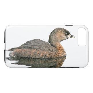 Grebe Bird Sea Animal Wildlife iPhone 7 Case
