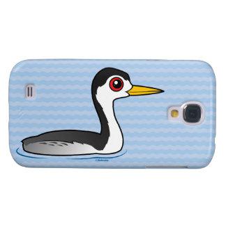 Grebe de Birdorable Clark Funda Para Galaxy S4