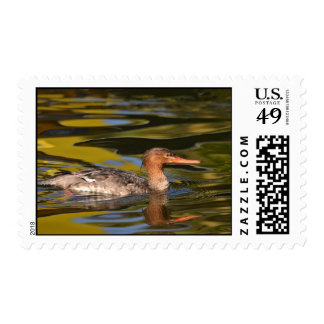 Grebe Stamps
