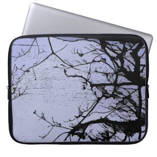Grebe Spotting Neoprene Laptop Sleeve