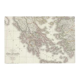 Grece ancienne - Ancient Greece Placemat