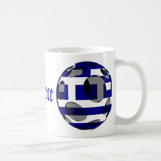 Grecia #1 tazas de café