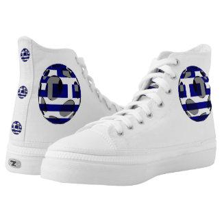 Grecia #1 zapatillas