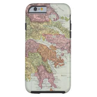Grecia 4 2 funda de iPhone 6 tough
