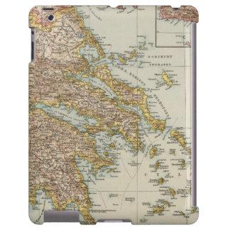 Grecia 4 funda para iPad