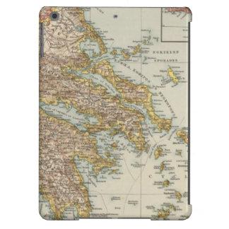 Grecia 4 funda para iPad air
