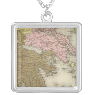 Grecia 7 collares personalizados